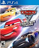 Cars 3: Driven to Win - PlayStation 4 from Warner Home Video - Games