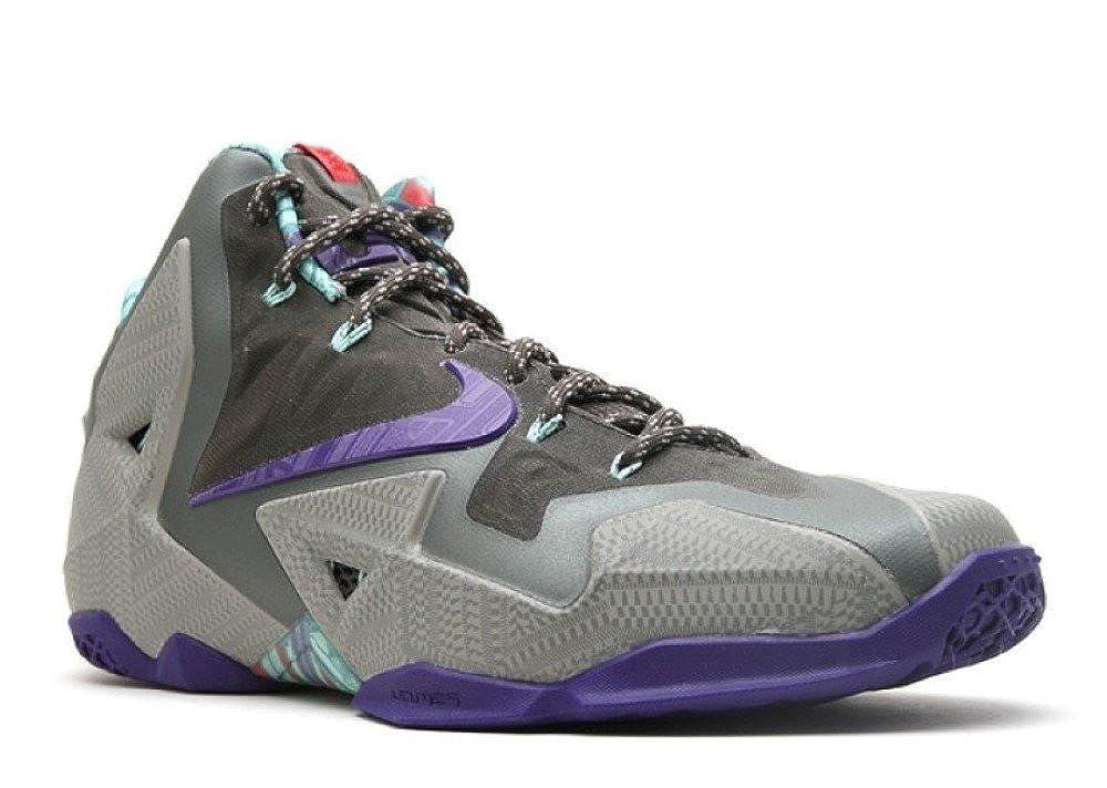 online store 10696 f74a0 Amazon.com   Nike Lebron XI XDR  626374-005  Men Basketball Shoes  Terracotta Warrior Grey   Basketball