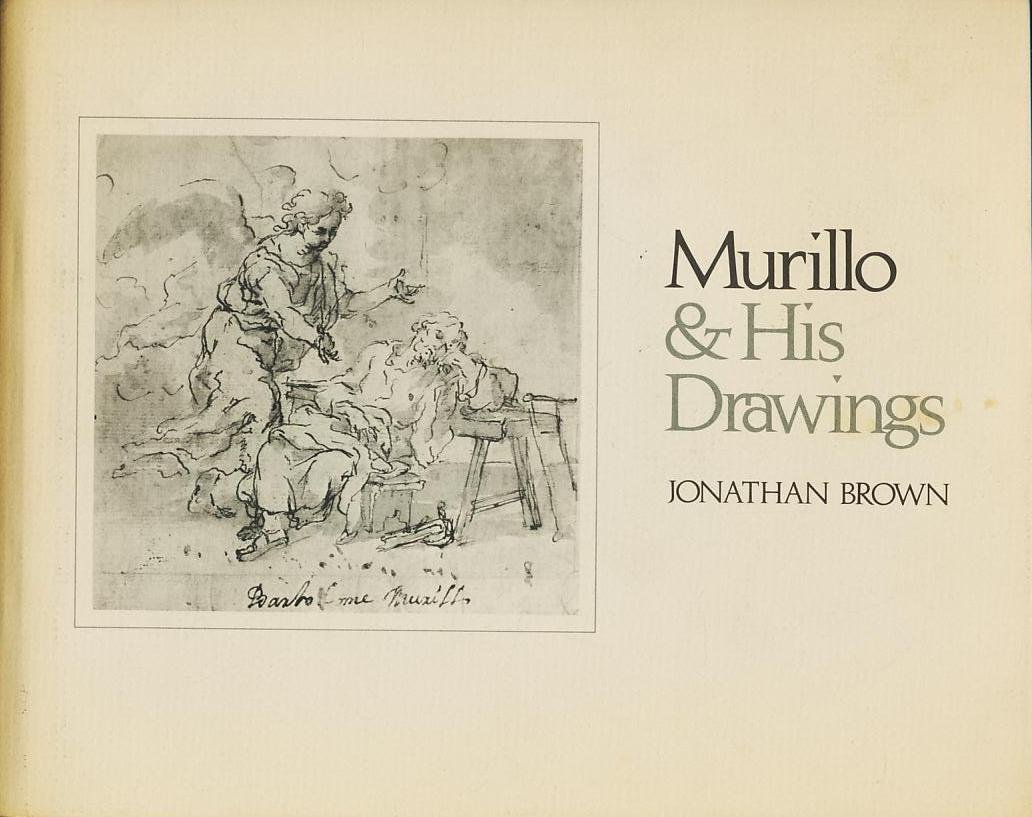murillo and his drawings publications of the art museum princeton university