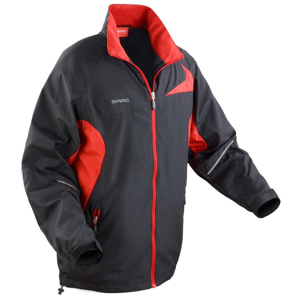 Spiro Spiro Micro-lite team jacket H-RALA2015-S180X