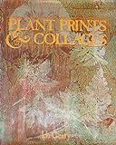 Plant Prints & Collages