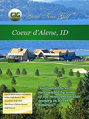 Good Time Golf - Coeur d'Alene Idaho