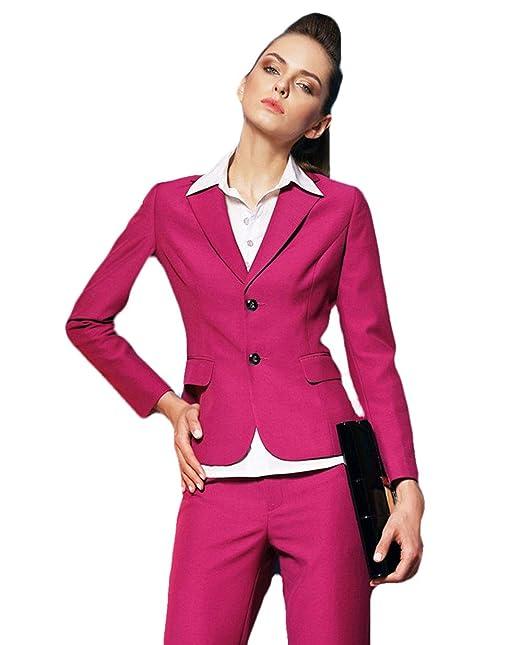 Amazon.com: WZW - Conjunto de chaqueta y pantalones de ...