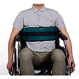 Rotelle cintura di sicurezza sedile fisso cintura anziani di Constrained Bandswith cinghie regolabili (HBZ09)