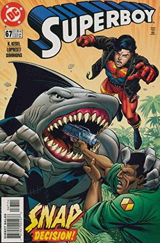 superboy and king shark - 7