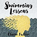 Swimming Lessons Audiobook by Claire Fuller Narrated by Rachel Atkins