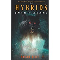Hybrids: Clash of The Elementals