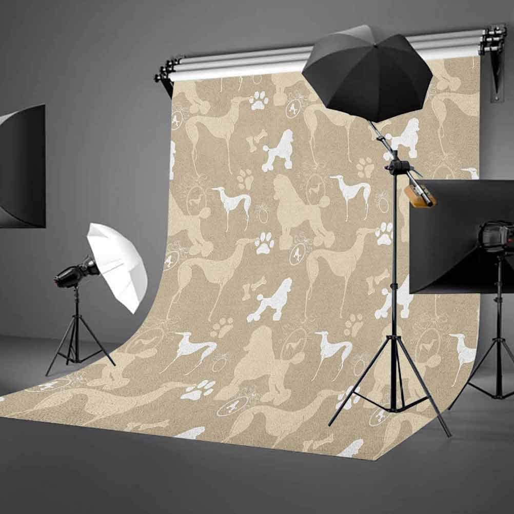 7x10 FT Ying Yang Vinyl Photography Background Backdrops,Grunge Cracked Yin Yang Sign on The Wall Graphic Art Union Zen Background Newborn Baby Portrait Photo Studio Photobooth Props