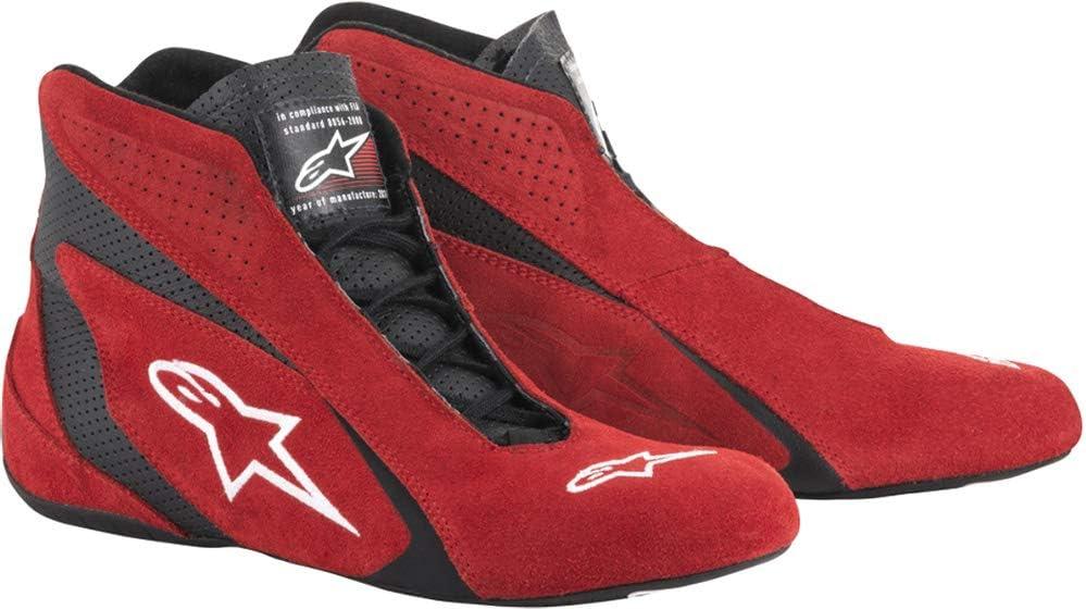 Alpinestars Scarpe SP 18/rosso 41