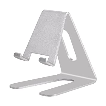 Cell Phone stand, aluminio Metal Mobile Phone Tablet PC Stand ...