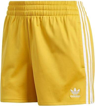 adidas cy4764, Pantalón Corto 1/4 para Mujer: Amazon.es ...