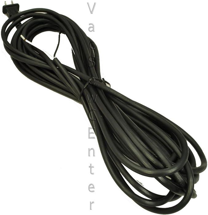 Top 10 Simplicity Vacuum Parts Power Cord