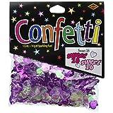 Beistle CN070 Sweet 16 Confetti