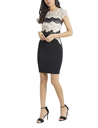 Cap Sleeve Bodycon Dress