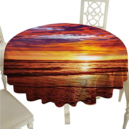 Amazing Amazon Com Hawaiian Washable Table Cloth Dramatic Picture Best Image Libraries Sapebelowcountryjoecom