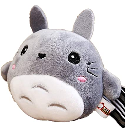 Stuffed Animals & Plush 1pcs Cool Plush Keychain Toy Kids Fans Collection Kawaii Stuffed Pendant Real Keychain Cute Kids Easy To Use Toys & Hobbies