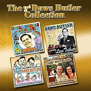 The 3rd Daws Butler Collection Radio/TV Program