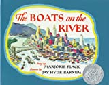 Boats on the River, Marjorie Flack, 0670839183