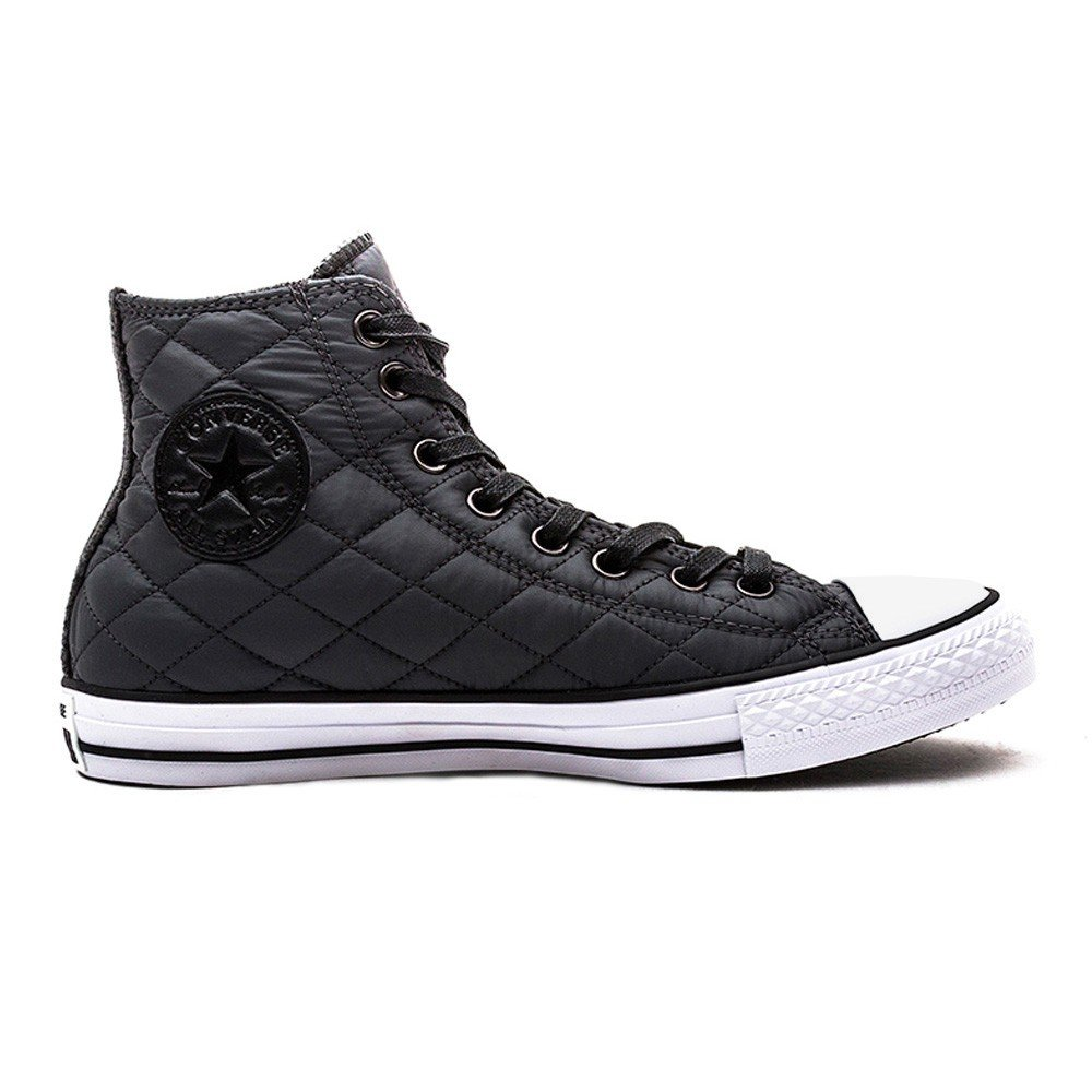 Converse Men's Chuck Taylor All Star Quilted Hi