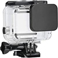 Funda Protectora de cámara a Prueba de Agua a Prueba de choques, Cubierta Impermeable para Buceo, Impermeable, para cámara de acción Hero 4/3 + / 3