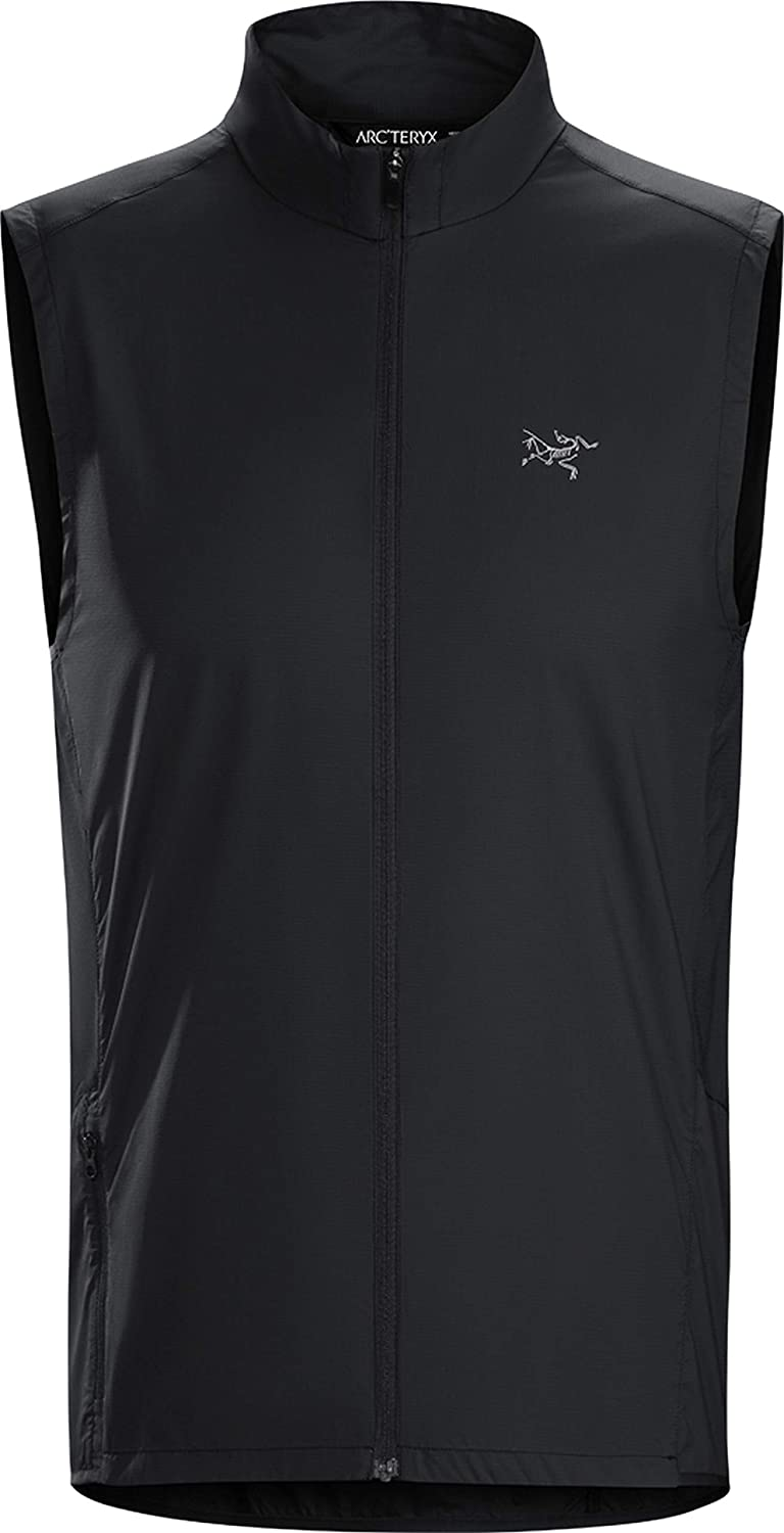 The 5 Best Vests For Fall Running