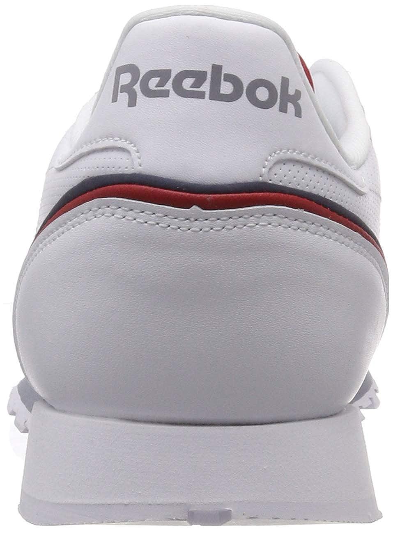 Reebok Unisex-Erwachsene Cl R Mu Mu R Gymnastikschuhe 71a7a1