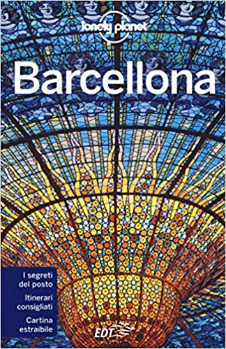 Amazon.com: Barcellona (9788859238355): Sally Davies, Regis ...