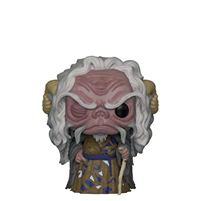 Funko Pop!: Dark Crystal - Aughra: Toys & Games