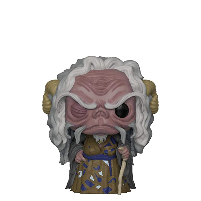 Funko POP! Television: Netflix The Dark Crystal: Age of Resistance - Aughra