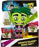 Mattel Teen Titans Go! Smooth Talker Beast Boy Figure Action Figure