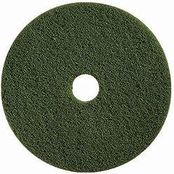 Boss Cleaning Equipment B200554 Thin Carpet Bonnet 15