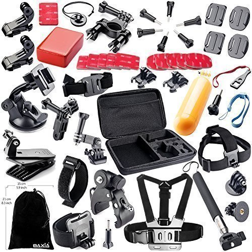 baxia-technology-44-in-1-accessories-for-gopro-hero-5-session-4-3-3-2-1-black-silver