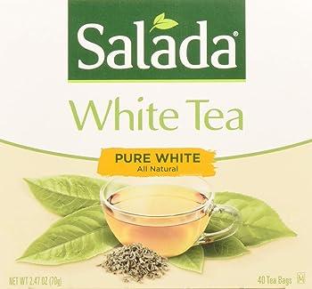 Salada White Tea - Pure White