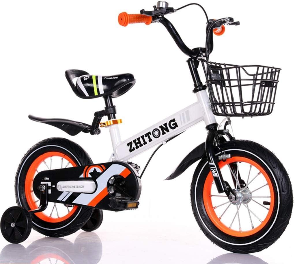 LIMUZI Bicicleta Niños - 12