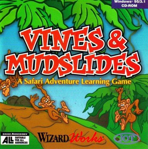 (Vines & Mudslides: A Safari Adventure Learning Game)