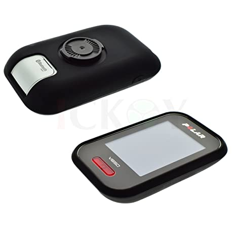 Sporting Goods Silicone Protective Case Cover Shell For Polar V650 Cycling GPS Bike Computer