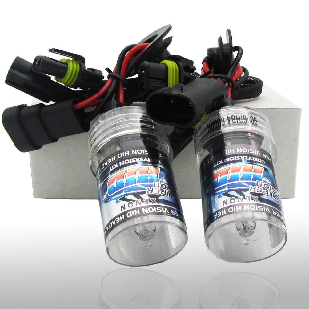 H7 H3 HID Xenon 55W KIT conversione faro H1 Style : H4-H//L-4300K H4 9005//9006//880//881//9004//7 H11