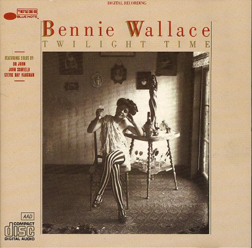 Wallace, Bennie - Twilight Time - Amazon.com Music