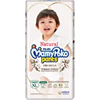 MamyPoko Natural Pants XL, 32ct, 32 count