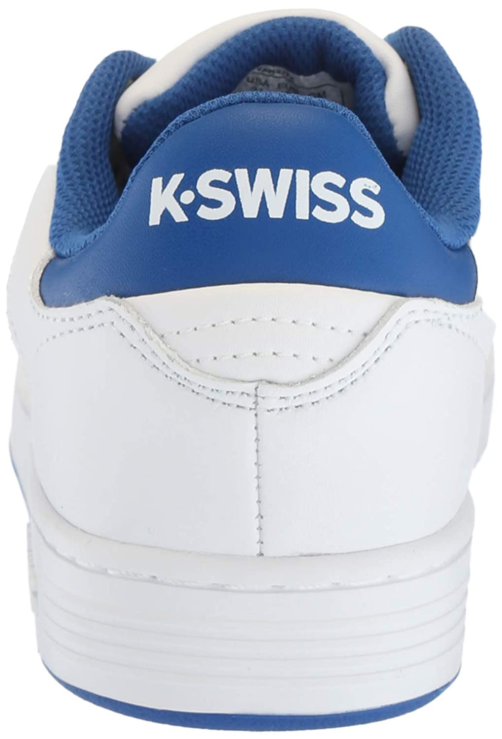 K-Swiss Kids Clean Court Sneaker,