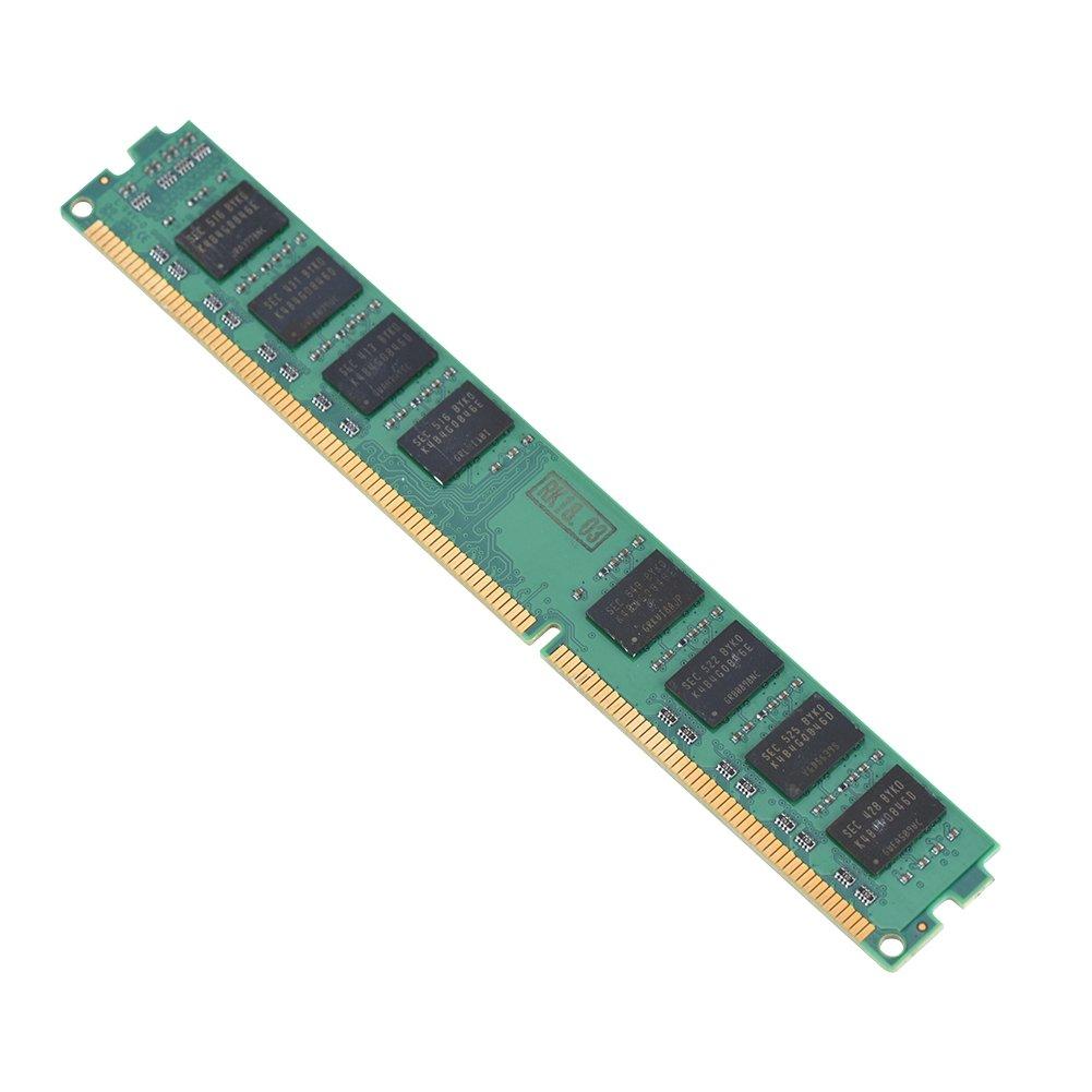 Acouto Memoria DDR3, 240Pin DDR3 8 GB Tarjeta de módulo de ...