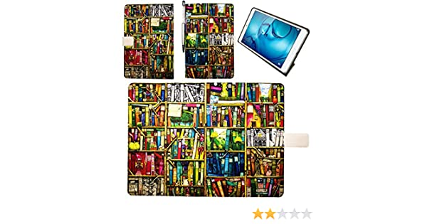 E-reader Funda para Sony PRS-T2 Funda Case Cover SJ: Amazon.es ...