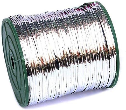 Rollo de alambre de metal de 320 metros para hornear pan, joyas ...