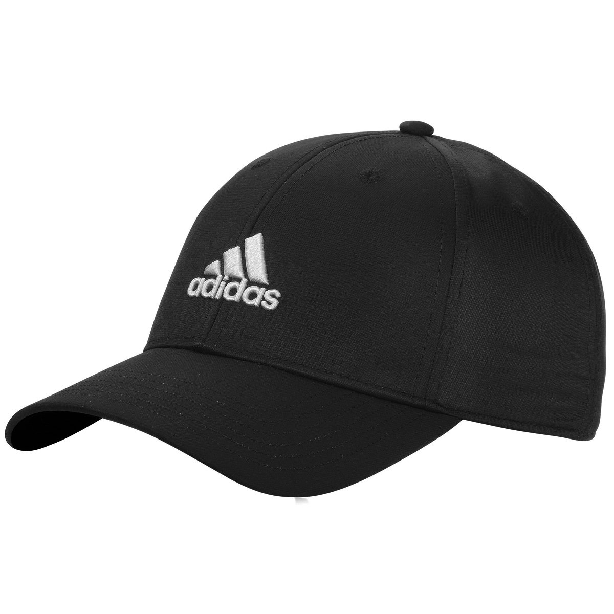 Adidas Performance Max Side Hit Relaxed Cap 2014 Unisex Black Unisex Black f07dde42ffad