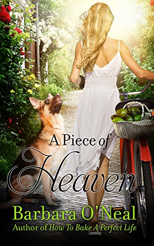A Piece of Heaven: A Novel cover