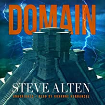 Domain: The Domain Trilogy, Book 1