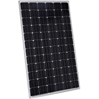 250W MONO SOLAR PANEL HOME OFF GIRD GENERATOR CARAVAN BOAT 12V BATTERY CHARGING