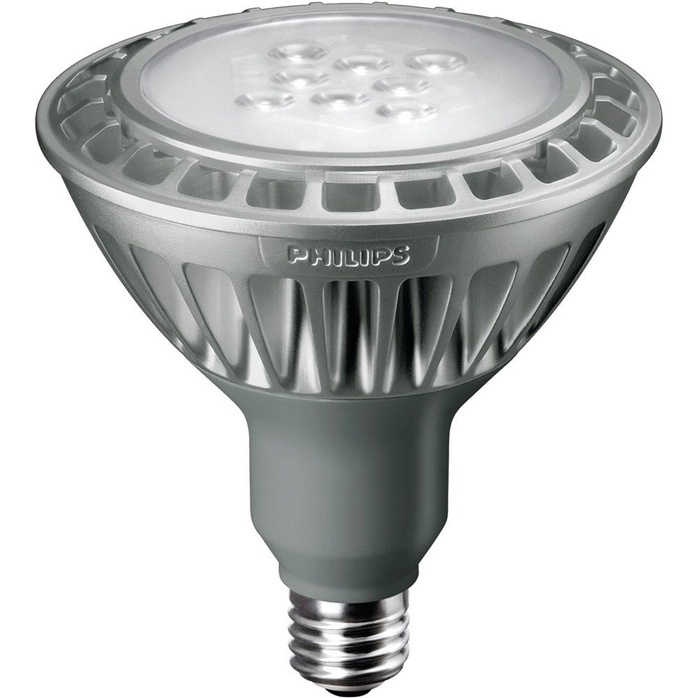 Philips enduraled 17w 120v par38 dimmable light bulb led philips enduraled 17w 120v par38 dimmable light bulb led household light bulbs amazon aloadofball Gallery