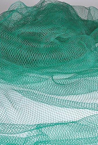 Audacieux Zill Filet de protection contre les oiseaux, 10 m de largeur(vendu CV-31
