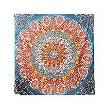 Indian Mandala Wall Hanging, Bohemian Decor, Dorm Decorations, Hippie Wall Tapestries,Bedding,Curtain,Boho Picnic Towel, Beach Towel
